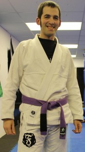 BJJ Bristol Artemis Brazilian Jiu Jitsu - Can