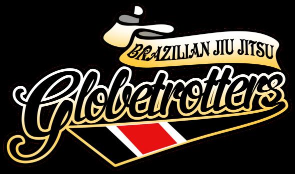 BJJ Globetrotters logo Brazilian Jiu Jitsu Globetrotters