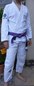 BJJ in Bristol Brazilian jiu jitsu gi