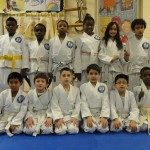 Artemis BJJ interview with Future Champions - St Lukes Group