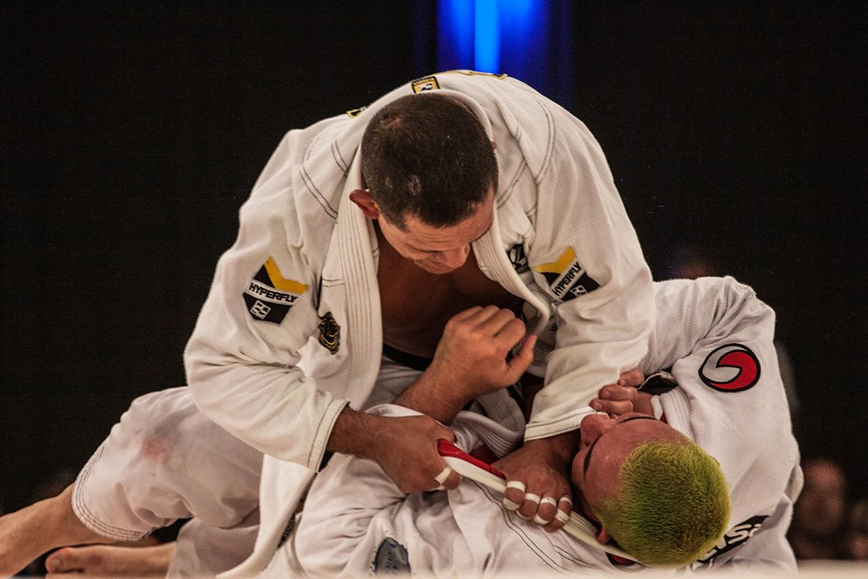 Saulo Ribeiro Interview with Artemis BJJ (Part One: BJJ in