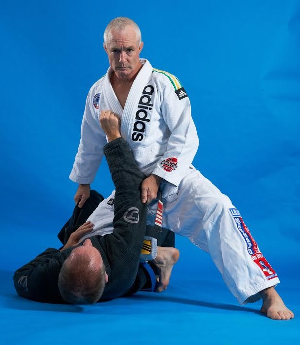 Artemis BJJ Brazilian Jiu Jitsu Bristol interview with John Will, teaching in Coventry