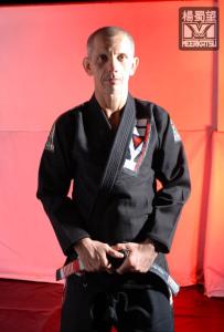 Photo by Seymour Yang, featured in Artemis BJJ Bristol Brazilian Jiu Jitsu Interview with Ricardo de la Riva4