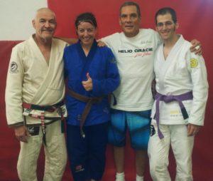 Fabio Santos interview with Artemis BJJ