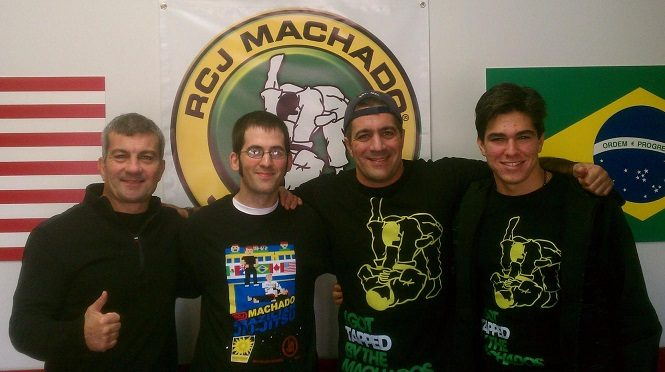 Episode Seven of the Artemis BJJ Podcast: Carlos, Roger & Jean Machado