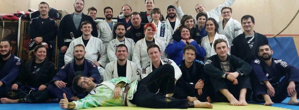 Artemis BJJ | Bristol Brazilian Jiu Jitsu
