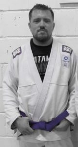 Paul BJJ instructor pic Artemis BJJ Bristol Brazilian Jiu Jitsu (small)