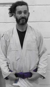 Rich BJJ instructor pic Artemis BJJ Bristol Brazilian Jiu Jitsu (small)