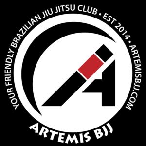 Artemis BJJ Brazilian jiu jitsu in Bristol